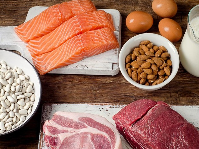 proteine sport dieta nutrizionista, Proteine e Sport