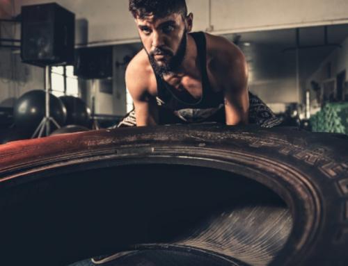 Alimentazione e Crossfit: come impostare la dieta