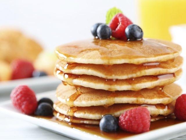ricetta-pancake-diego-parente-nutrizionista