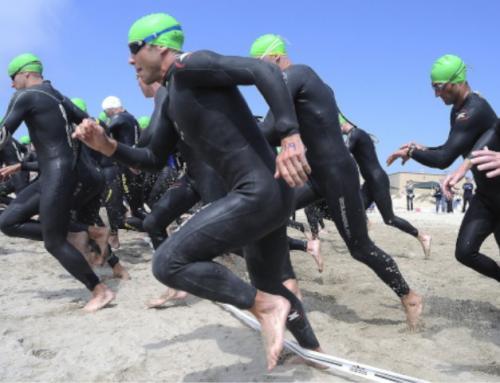 Integrazione negli sport di Endurance