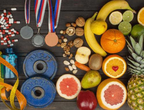 La colazione dello sportivo