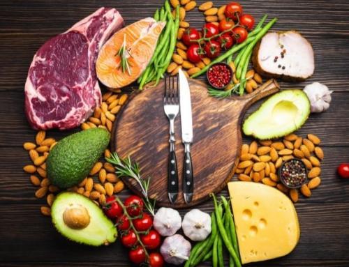 Dieta chetogenica e sport